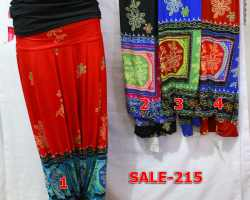Grosir Fashion FLASH SALE - Sale 215