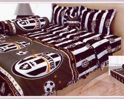 Grosir Sprei LADY ROSE - Sprei Dan Bed Cover Lady Rose Motif Juventus