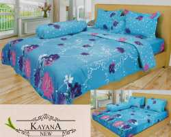 Grosir Sprei INTERNAL - Sprei Dan Bed Cover Internal Motif Kayana