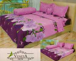 Grosir Sprei INTERNAL - Sprei Dan Bed Cover Internal Motif Veneta
