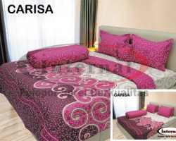 Grosir Sprei INTERNAL - Sprei Dan Bed Cover Internal Motif Carisa