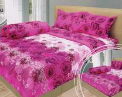 Grosir Sprei INTERNAL - Sprei Dan Bed Cover Internal Motif Claudia