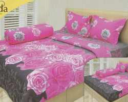 Grosir Sprei INTERNAL - Sprei Dan Bed Cover Internal Motif Escada