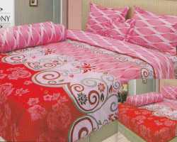 Grosir Sprei INTERNAL - Sprei Dan Bed Cover Internal Motif Harmony