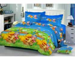 Grosir Sprei FAIRMONT - Grosir Sprei Fairmont Winnie The Pooh