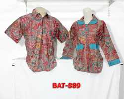 Grosir Fashion BATIK - Bat 889