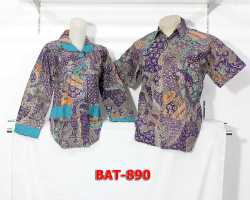 Grosir Fashion BATIK - Bat 890