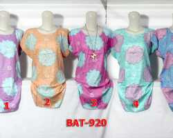 Grosir Fashion BATIK - Bat 920