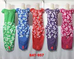 Grosir Fashion BATIK - Bat 957