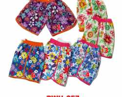 Grosir Fashion BATIK - Bwh 057