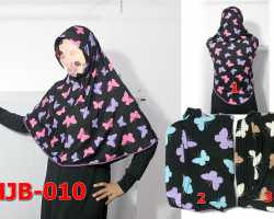 Grosir Fashion BATIK - Hjb 010