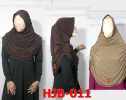 Grosir Fashion BATIK - Hjb 011