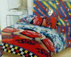 Grosir Sprei LADY ROSE - Grosir Sprei Lady Rose Cars 2