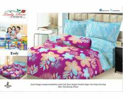 Grosir Sprei LADY ROSE - Grosir Sprei Lady Rose Essly