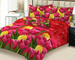 Grosir Sprei LADY ROSE - Grosir Sprei Lady Rose Eva