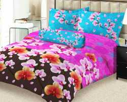 Grosir Sprei LADY ROSE - Grosir Sprei Lady Rose Isabel