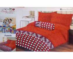 Grosir Sprei LADY ROSE - Grosir Sprei Lady Rose Pamela