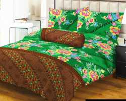 Grosir Sprei LADY ROSE - Grosir Sprei Lady Rose Rahayu