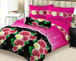 Grosir Sprei LADY ROSE - Grosir Sprei Lady Rose Rosetta