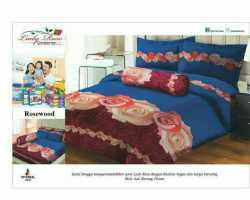 Grosir Sprei LADY ROSE - Grosir Sprei Lady Rose Rosewood