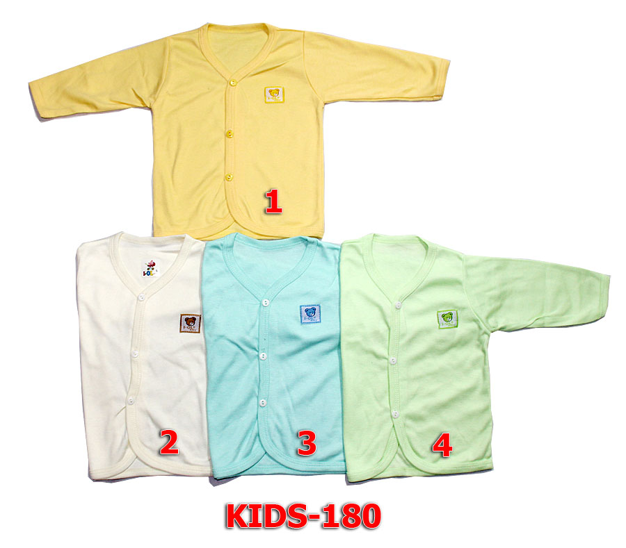 Fashion KIDS - Kids 180