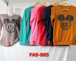 Grosir Edisi FASHION - Fas 865