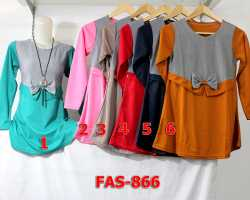 Grosir Edisi FASHION - Fas 866