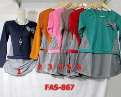 Grosir Edisi FASHION - Fas 867
