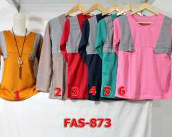 Grosir Edisi FASHION - Fas 873