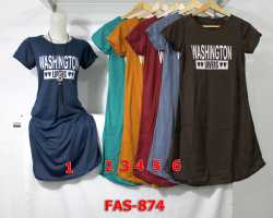 Grosir Edisi FASHION - Fas 874