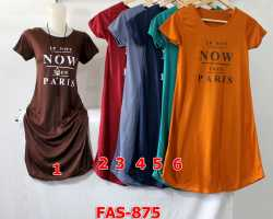 Grosir Edisi FASHION - Fas 875