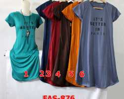 Grosir Edisi FASHION - Fas 876