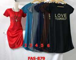 Grosir Edisi FASHION - Fas 879