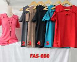 Grosir Edisi FASHION - Fas 880