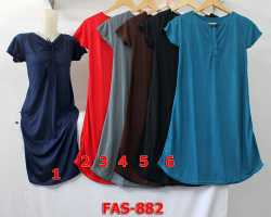 Grosir Edisi FASHION - Fas 882