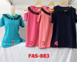 Grosir Edisi FASHION - Fas 883
