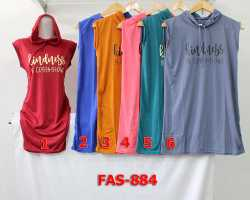 Grosir Edisi FASHION - Fas 884