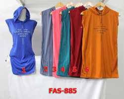 Grosir Edisi FASHION - Fas 885