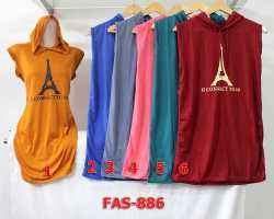 Grosir Edisi FASHION - Fas 886