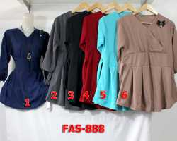 Grosir Edisi FASHION - Fas 888