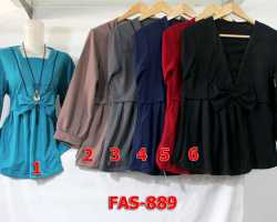 Grosir Edisi FASHION - Fas 889