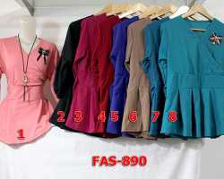 Grosir Edisi FASHION - Fas 890