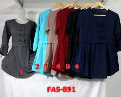 Grosir Edisi FASHION - Fas 891