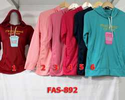 Grosir Edisi FASHION - Fas 892