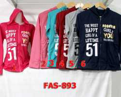 Grosir Edisi FASHION - Fas 893