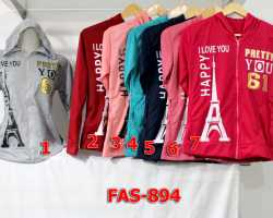 Grosir Edisi FASHION - Fas 894