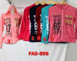 Grosir Edisi FASHION - Fas 896