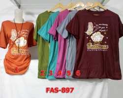 Grosir Edisi FASHION - Fas 897