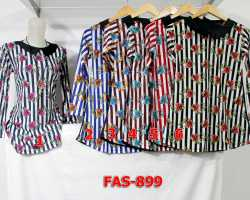 Grosir Edisi FASHION - Fas 899