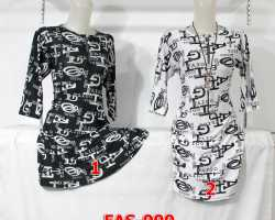 Grosir Edisi FASHION - Fas 900